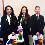 Year7 EnglishCompetition Winners