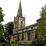 Dronfield Parish Church